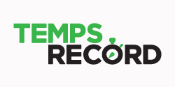 Temps record