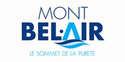 Eau Mont Bel-air
